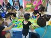開兒童益智玩具體驗館生意不好怎么辦迪吉象經營技巧有哪些