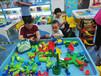 迪吉象益智玩具體驗館值得投資嗎投資有優勢嗎