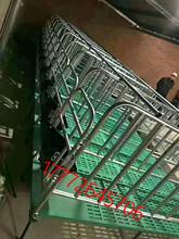 金澤熱鍍鋅母豬定位欄,西寧全新母豬定位欄售后保障圖片
