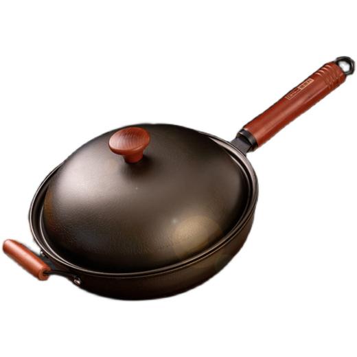 生產銷售德意科極鐵鍋