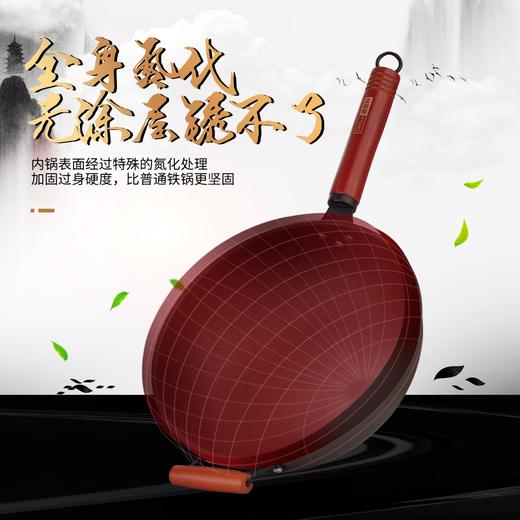 上海德意科極鐵鍋生產加工