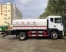 江蘇無錫5噸灑水車總代直銷