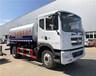 齊齊哈爾甘南12噸灑水車2020年新款價格
