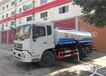 遼寧丹東工地灑水車作用