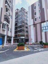 龙华8栋村委统建楼大型花园房福城雅居,有绿本证带天然气管道图片
