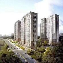 特别好消息,东莞村委统建楼松湖·壹城中心地铁+学区环绕图片