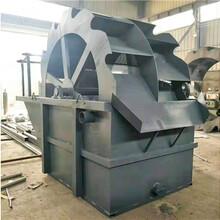 河南专业承接洗沙机厂家直销厂家直销图片