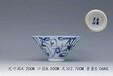 景德镇纯手工手绘茶杯主人杯单杯青花高端品茗杯