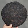 陈年老茶九十年代易武正山野生茶青饼(普洱生茶)