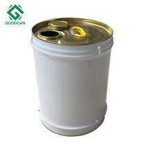 重庆市专业生产闭口罐生产厂家闭口罐图片