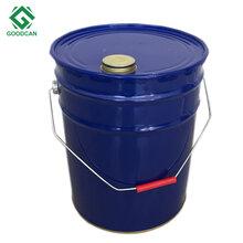 山西省专业生产闭口罐厂家报价闭口罐图片