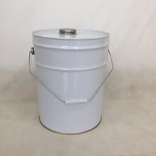 吉林省专业生产闭口罐厂家直销 冠鑫制罐闭口罐图片