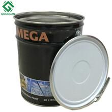 珠海专业生产化工桶供应商冠鑫制罐化工桶图片