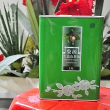 天津山茶油铁罐厂家图片