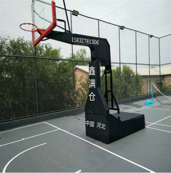 北京篮球架价格