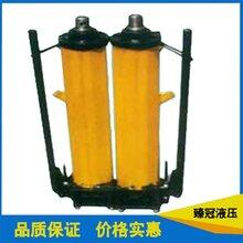 矿用液压推流器6A8A