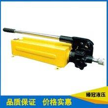 手动液压油泵