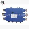 JHH系列矿用本安型接线盒JHH-10电路用接线盒