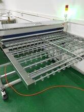 广州导光板清洁机