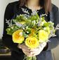 鮮花花束和鮮花禮盒的養護圖片
