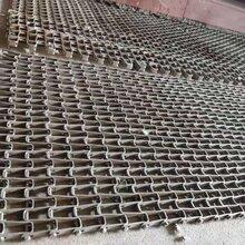 杀菌设备专用网带A东坑杀菌设备专用网带厂家
