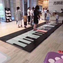 高端定制网红同款地板钢琴厂家直供