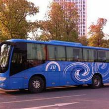 汉阳60座大巴车租赁报价