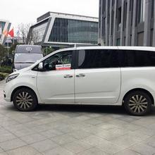 武昌区街道口供应商务车租赁服务图片