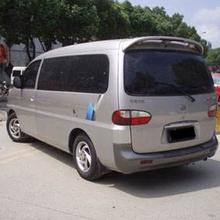 光谷商务车出租公司图片