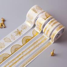 四川销售烫金胶带哪家比较好烫金胶带图片