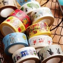 广东专业订制和纸胶带性价比最高和纸胶带图片