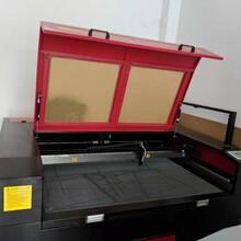 佛山创锐弘全面提供全新1390广告亚克力激光切割机、专用小幅面激光切割机图片