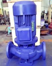 现货直销ISG40-200管道离心泵热水循环泵增压泵锅炉泵冷却泵工业泵图片