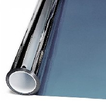 西安阳光房玻璃贴膜阳光房隔热膜2020报价图片