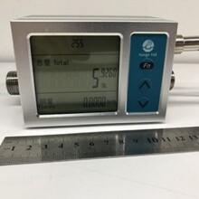 MEMS美国MF5612-N-200-AB-D-A氧气流量计气体质量流量计压缩空气高压分体一体数显智能图片