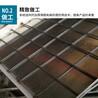 不锈钢隐形井盖线性排水沟盖板,博成金属厂家