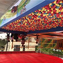 透明鲸鱼岛乐园百万海洋球滑梯乐园租赁