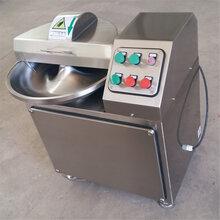 ZB-20小型不锈钢多功能斩拌机图片