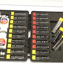林氏电动锁匠工具可以开叶片锁图片