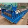 铝镁锰直扇一体机器高速彩钢压瓦机彩钢压瓦设备