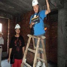 红河楼房加层改造检测有效报告图片