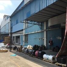沈陽鋼結構廠房安全可靠性鑒定報告圖片