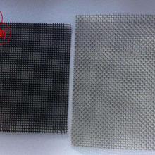 20目304不锈钢窗纱-金刚网纱窗-不锈钢防虫网选上海豪衡厂家现货价格图片