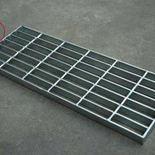 热镀锌-不锈钢钢格板-格栅板-沟盖板-楼梯脚踏板上海豪衡厂家现货价格大量现货图片