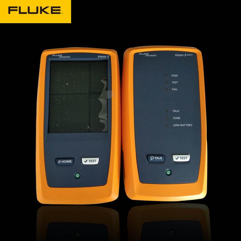 山东青岛FLUKE福禄克DSX-5000网线测试仪价格