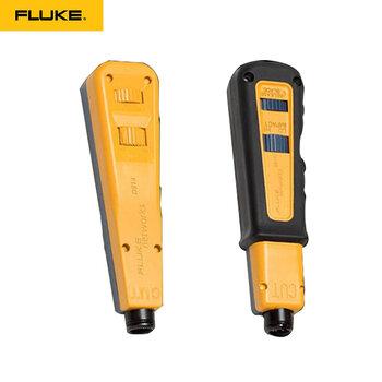 FLUKE福祿克網絡D814系列沖擊型打線刀壓線工具