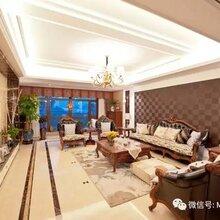 室内设计新疆室内设计一站式服务美式风格室内装潢设计