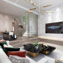 装修新疆新中式室内设计新疆设计十大优秀公司