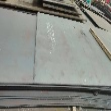 江蘇句容Q355B鋼板Q355B錳板合金板保性能圖片