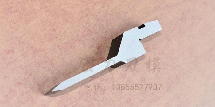 惠州折弯机无痕下模厂家宏力精密刀模